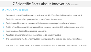 201502_7 scientific facts you should know about innovation_(c) Sabrina Schork